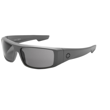 photo: Spy Logan sport sunglass
