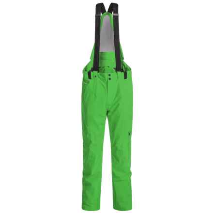 Spyder Bormio Ski Pants - Waterproof, Insulated (For Men) in Blade - Closeouts