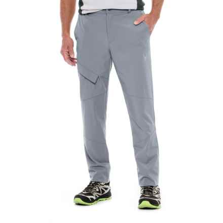 Spyder Centennial Pants (For Men) in Image Gray - Closeouts