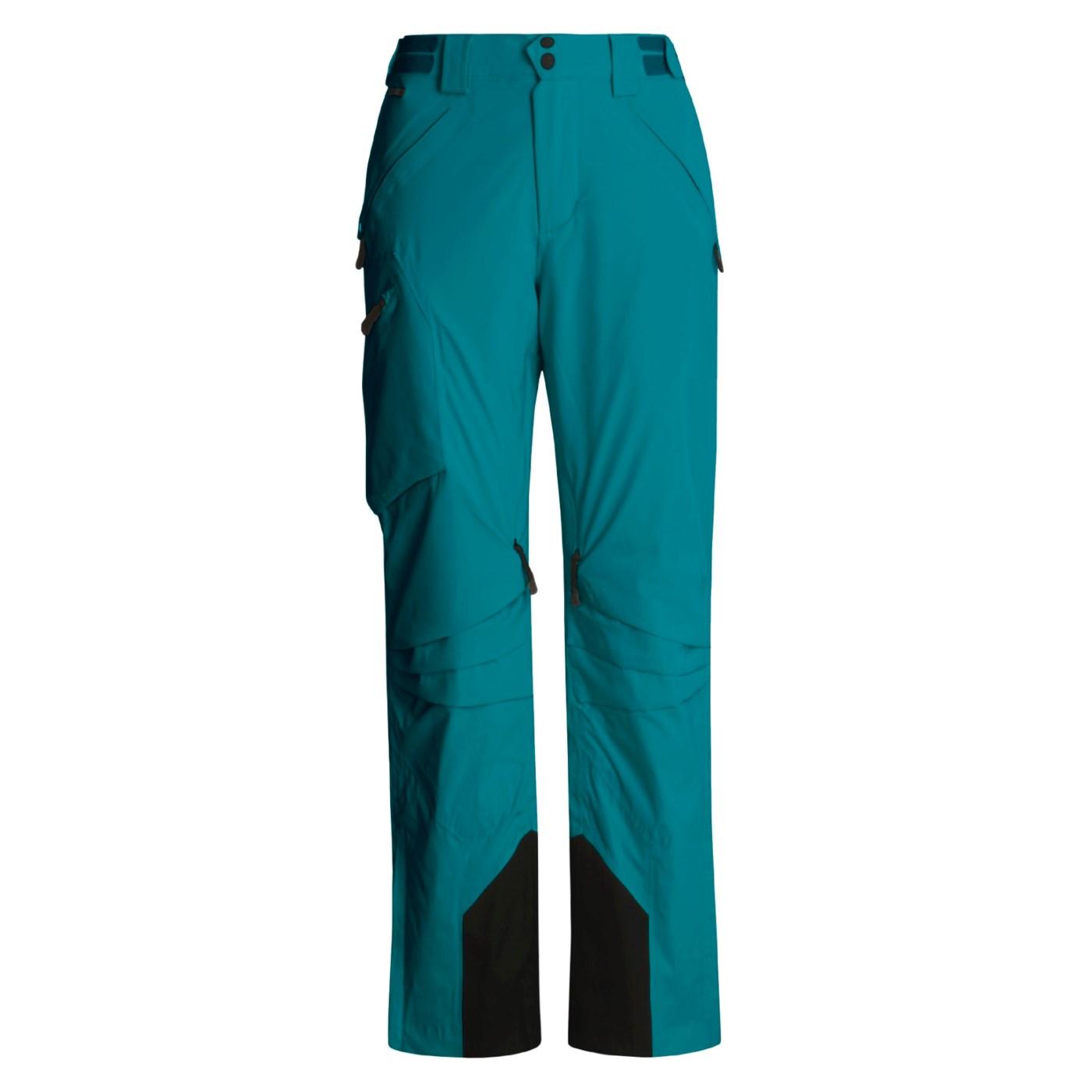 Spyder Chute Ski Pants Waterproof f34233ea6