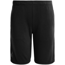 Spyder Classic Shorts (For Big Boys) in Black - Closeouts