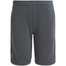 Spyder Classic Shorts (For Big Boys) in Charcoal - Closeouts