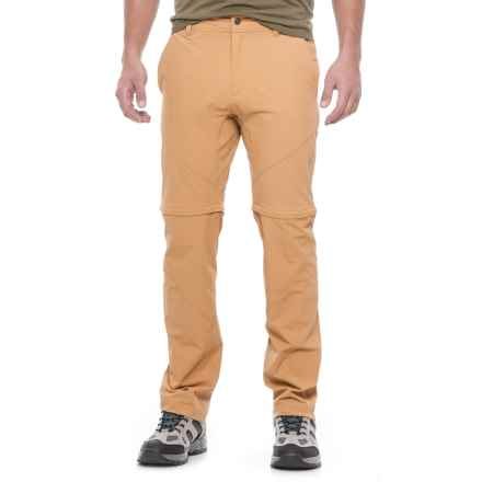 Spyder Convert Pants (For Men) in Apple Cinnamon - Closeouts
