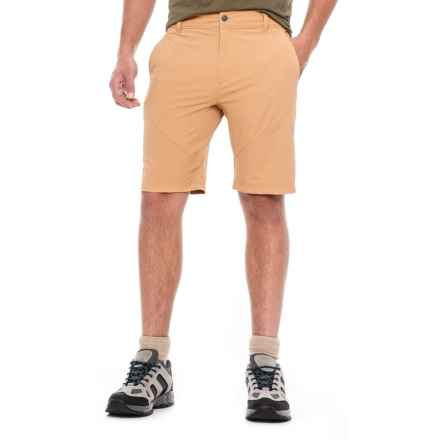 Spyder Convert Shorts (For Men) in Apple Cinnamon - Closeouts