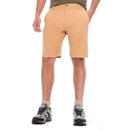Spyder Convert Shorts (For Men) in Apple Cinnamon