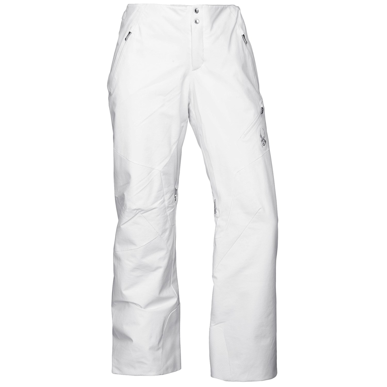 Netherlands Womens Spyder Ski Pants - Spyder Echo Ski Pants Insulated For Women~p~8560v