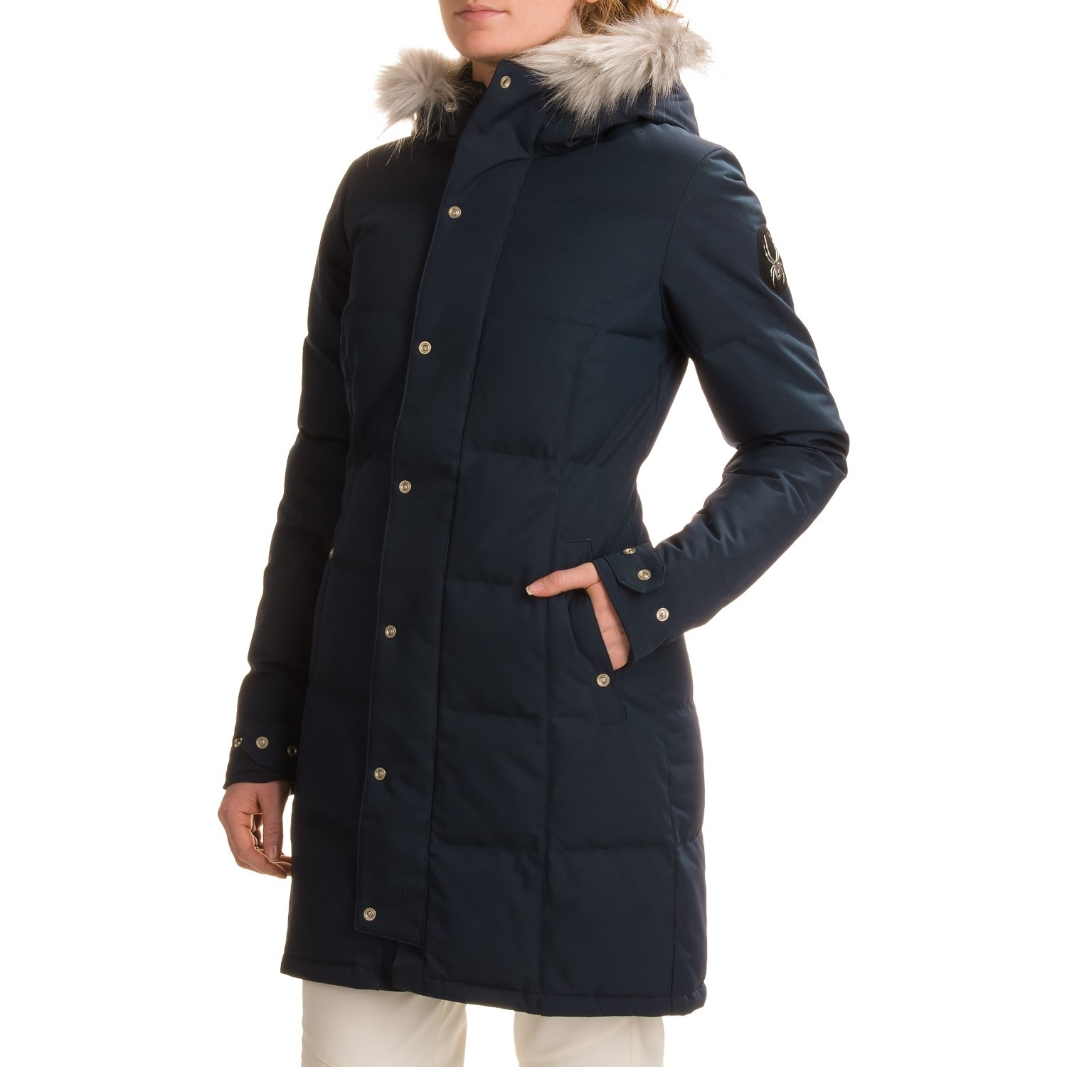 Spyder Lavinia Down Parka (For Women)