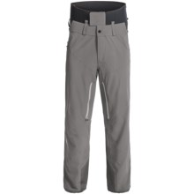 Spyder Nordwand Shell Ski Pants - Waterproof (For Men) in Polar/Cirrus - Closeouts