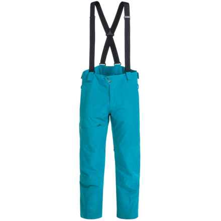 Spyder Propulsion Ski Pants - Waterproof, Insulated (For Men) in Electric Blue - Closeouts
