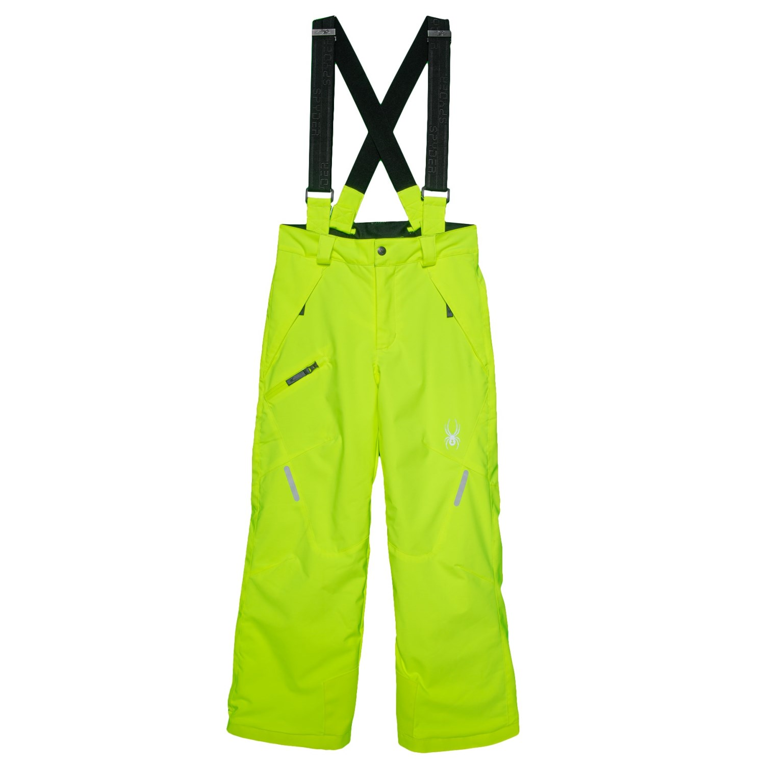 Spyder Propulsion Thinsulate® Ski Pants (For Big Boys)