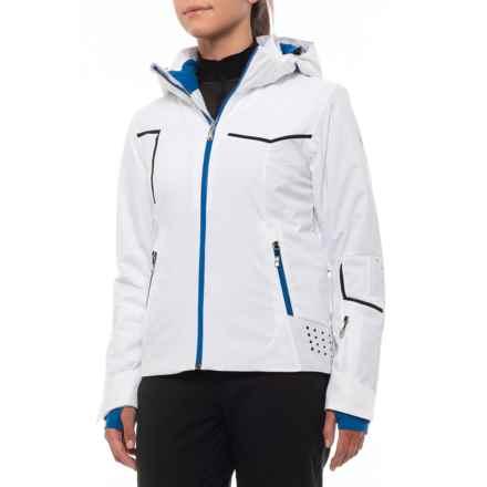 Spyder Protege Ski Jacket (For Women)