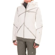 Spyder Radiant PrimaLoft(R) Ski Jacket - Waterproof, Insulated (For Women)