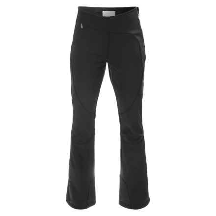 Spyder Slalom Ski Pants - Waterproof (For Women) in Black - Closeouts