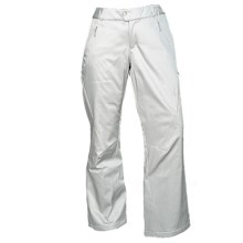 Spyder Thrill Ski Pants - Insulated (For Women) in Silver - Closeouts