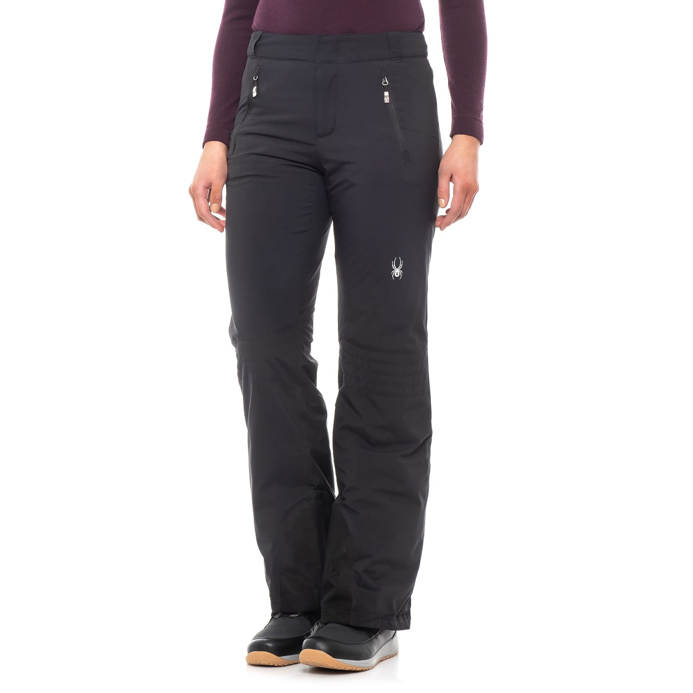 78edc1951 Spyder Winter Ski Pants - Waterproof, Insulated (For Women)