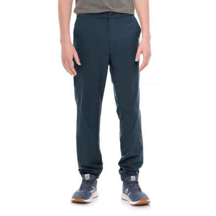 Spyder Woven Joggers (For Men) in Frontier Navy - Closeouts