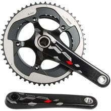 SRAM RED GXP Crankset in See Photo - Closeouts