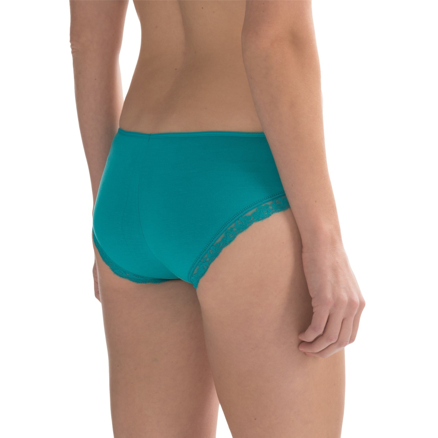 St. Eve Pretty Hipster Panties (For Women) - Save 62%