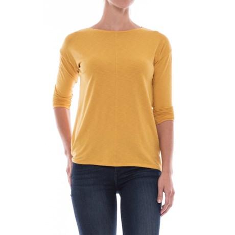 St. Tropez West Drop-Shoulder Shirt - Long Sleeve (For Women)