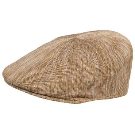 Stacy Adams Knit Ivy Cap (For Men) in Tan - Closeouts
