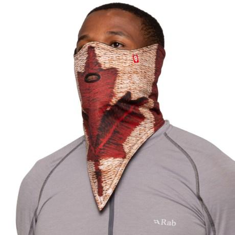 Standard Face Mask (For Men) - CANADA (M/L )