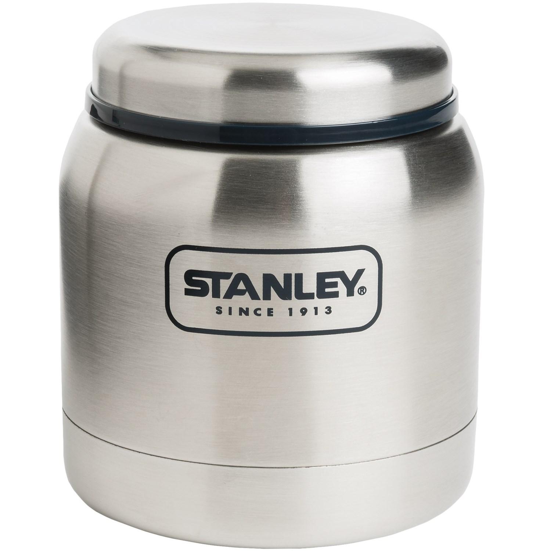 Stanley Adventure  Oz Vacuum Food Jar Review