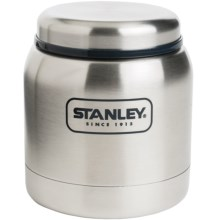 Stanley Adventure Series Vacuum-Insulated Food Jar - 10 oz. in Stainless Steel - Closeouts