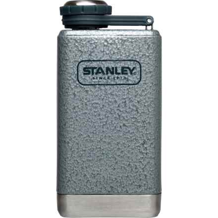 Stanley Adventure Stainless Steel Flask - 5 fl.oz. in Ice - Closeouts