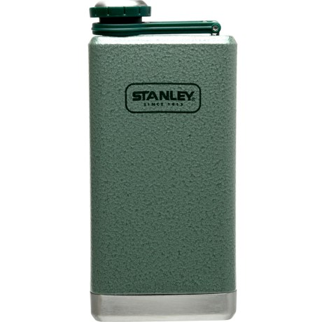 Stanley Adventure Stainless Steel Flask - 8 fl.oz.