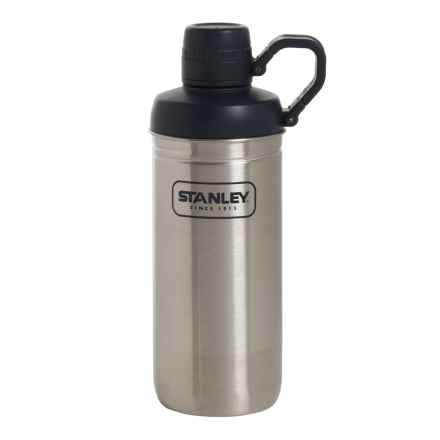Stanley Adventure Water Bottle - 21 fl.oz. in Stainless - Closeouts