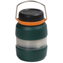 Stanley Collapsible Water Bottle - BPA-Free, 24 fl.oz. in Green - Closeouts