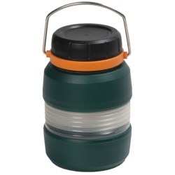 Stanley Collapsible Water Bottle - BPA-Free, 24 fl.oz. in Green