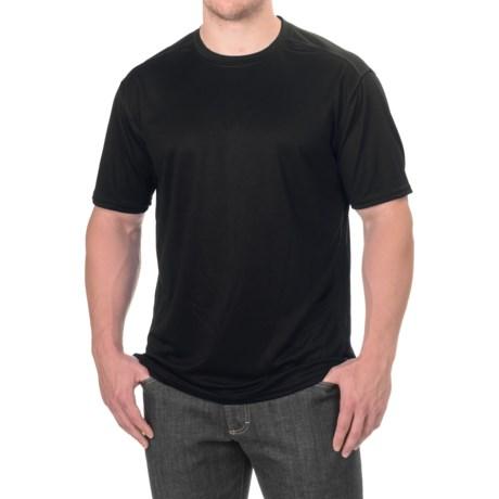 Stanley High-Performance T-Shirt - Crew Neck, Short Sleeve (For Men)