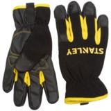 Stanley Mechanics Touchscreen Work Gloves (For Men and Women)