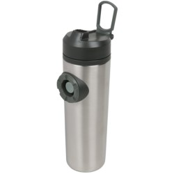 Stanley N13 Evolution Water Bottle - 20 fl.oz., Stainless Steel in Stealth