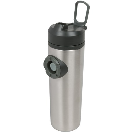 Stanley N13 Evolution Water Bottle - 20 fl.oz., Stainless Steel in Stealth