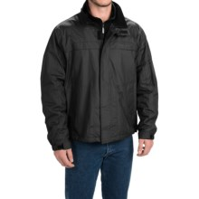 Stanley Ripstop Jacket (For Men) in Black - Closeouts