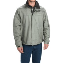 Stanley Ripstop Jacket (For Men) in Charcoal - Closeouts
