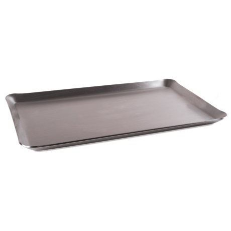 """Stansport Commercial-Grade Rectangle Griddle - 10x16"""" in See Photo"""