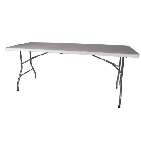 Stansport Folding Camp Table in See Photo