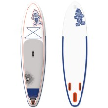 """Starboard Drive Astro Zen Inflatable Stand-Up Paddle Board - 10'5""""x2'6"""" in Zen - Closeouts"""