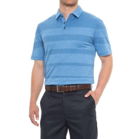 Image of Starfire Golf Polo Shirt - Short Sleeve (For Men)
