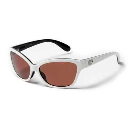 Starfish Sunglasses - Polarized 580P Lenses (For Women)