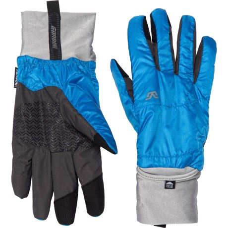 Stash Lite Touch Lightweight Gloves - Insulated, Touchscreen Compatible (For Men) - NEPTUNE (M )