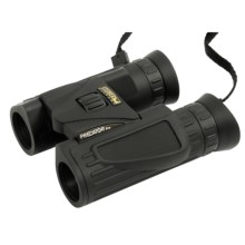 Steiner Predator Pro Compact Binoculars - 10x26, Waterproof, Roof Prism in Forest Green - Closeouts