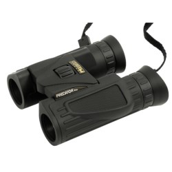 Steiner Predator Pro Compact Binoculars - 10x26, Waterproof, Roof Prism in Forest Green