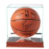 Steiner Sports Kristaps Porzingis Signed NBA® Game Ball