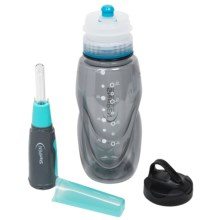 SteriPEN Aqua Bundle Water Purifier Kit in See Photo - Closeouts