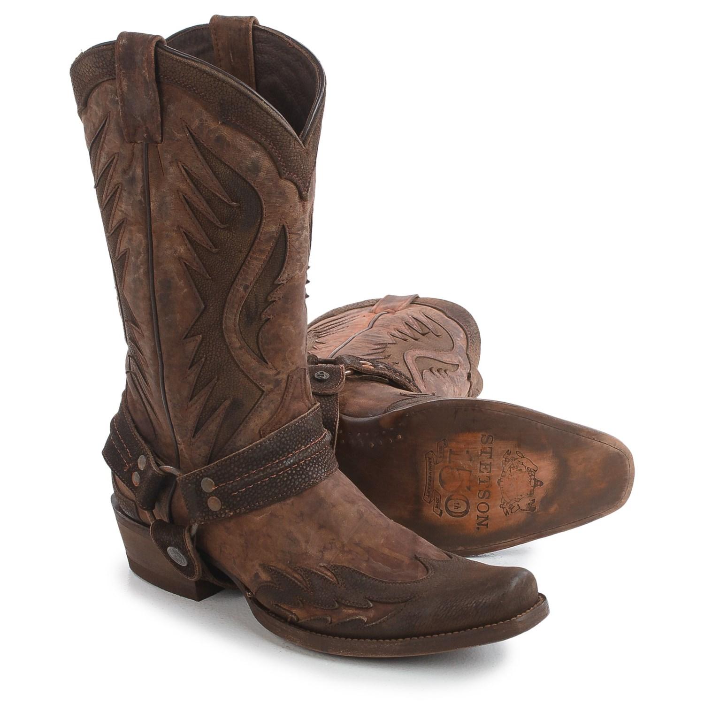 Men's Cowboy & Western Boots: Average savings of 43% at Sierra ...