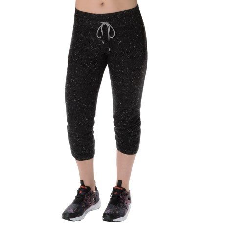 Steve Madden Crop Jogger Pants (For Women)